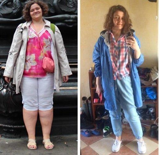 pierdere anormala in greutate | Click